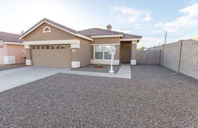 1002 South Slater Circle - 1002 South Slater Circle, Mesa, AZ 85206