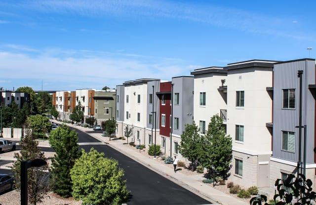 The Villas - 2555 31st Street, Denver, CO 80216