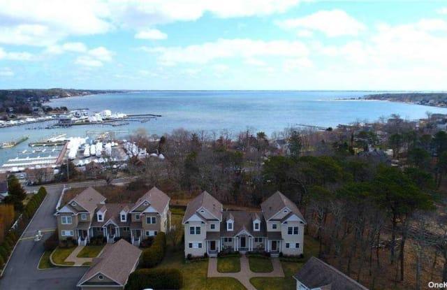 20 Canoe Place Land - 20 Canoe Place Road, Hampton Bays, NY 11946