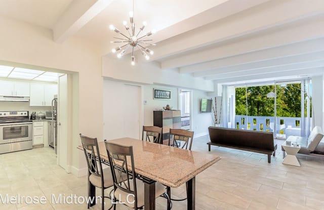 Melrose Midtown Memphis Tn Apartments For Rent