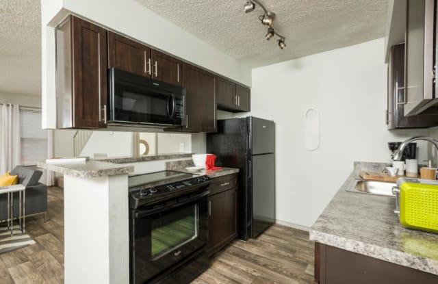 Maxwell Townhomes - 11146 Vance Jackson Rd, San Antonio, TX 78230