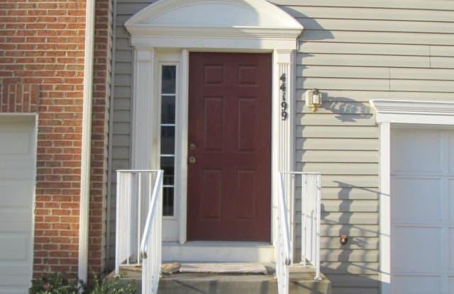 44199 TIPPECANOE - 44199 Tippecanoe Terrace, Ashburn, VA 20147