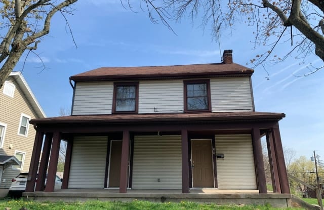 513 W. Fariview Ave - 513 West Fairview Avenue, Dayton, OH 45405