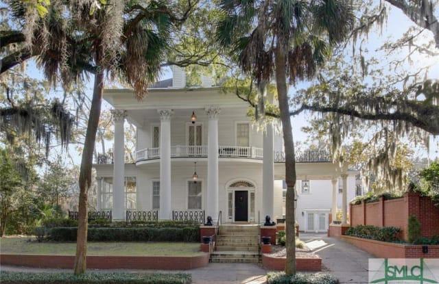35 Washington Avenue - 35 Washington Avenue, Savannah, GA 31405