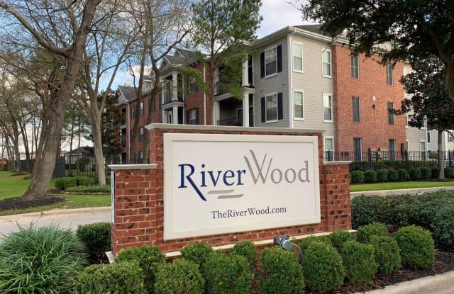 Riverwood - 201 River Pointe Dr, Conroe, TX 77304