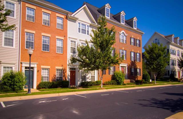 Town Square at Mark Center - 1459 N Beauregard St, Alexandria, VA 22350