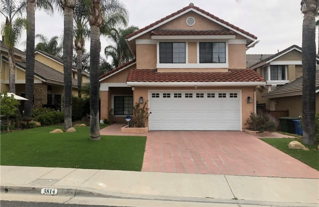 3814 Lost Springs Drive - 3814 Lost Springs Drive, Calabasas, CA 91301