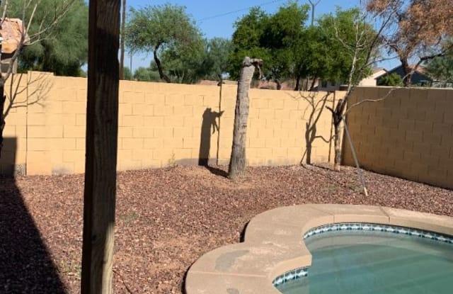 15207 W Melvin St - 15207 West Melvin Street, Goodyear, AZ 85338