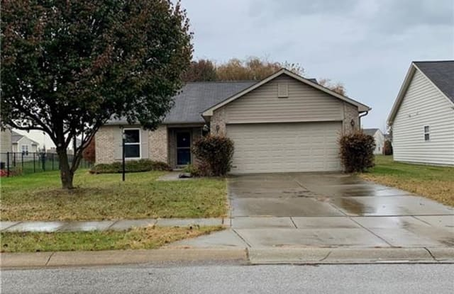 5420 Wood Hollow Drive - 5420 Wood Hollow Drive, Indianapolis, IN 46239