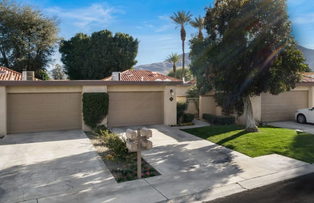 7 Palma Drive - 7 Palma Drive, Rancho Mirage, CA 92270