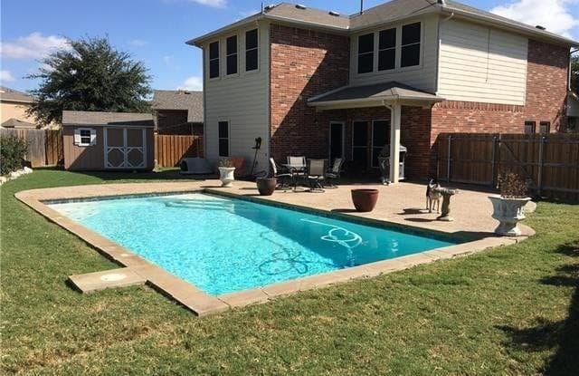 4628 Thistle Creek Court - 4628 Thistle Creek Court, Fort Worth, TX 76179
