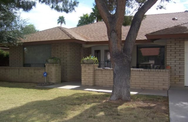 2345 W MONTE Avenue - 2345 W Monte Ave, Mesa, AZ 85202