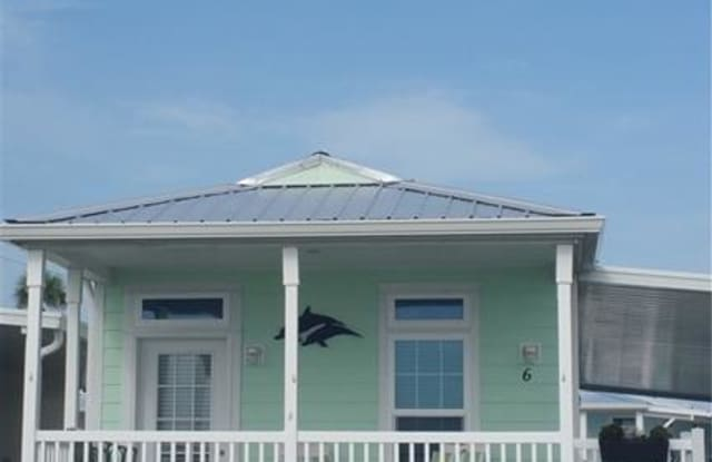 6 NE Nautical Drive - 6 South Nautical Boulevard, Atlantic Beach, FL 32233