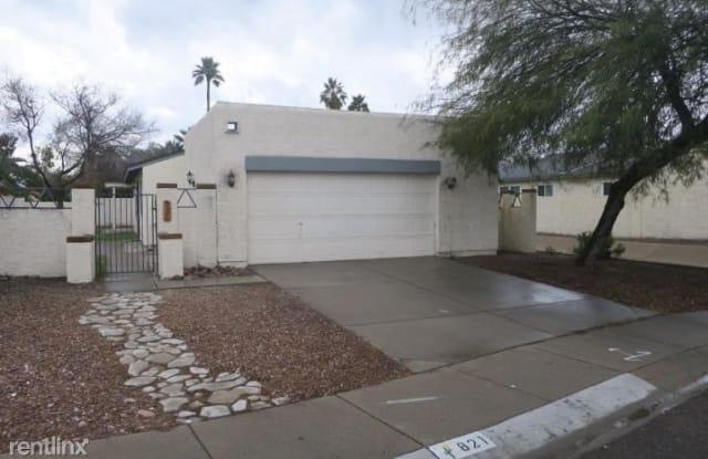 821 E Marco Polo Rd - 821 East Marco Polo Road, Phoenix, AZ 85024