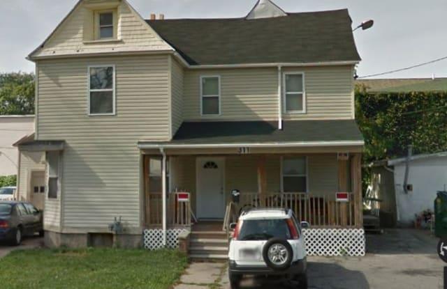 311 Ballard St - 311 Ballard Street, Ypsilanti, MI 48197