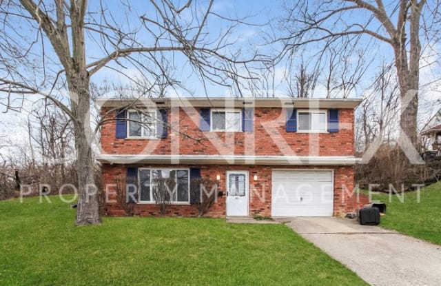1945 1/2 Hunt Road - 1945 1/2 Hunt Rd, Reading, OH 45215