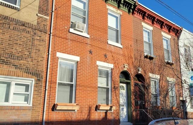 1531 S 12TH STREET - 1531 South 12th Street, Philadelphia, PA 19148