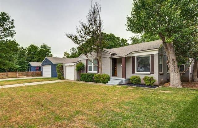 4121 Lively Lane - 4121 Lively Lane, Dallas, TX 75220
