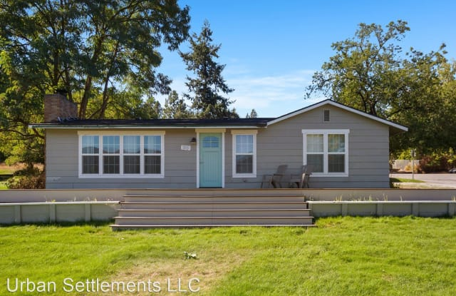 23114 E. Clarke St - 23114 East Clarke Street, Spokane County, WA 99019