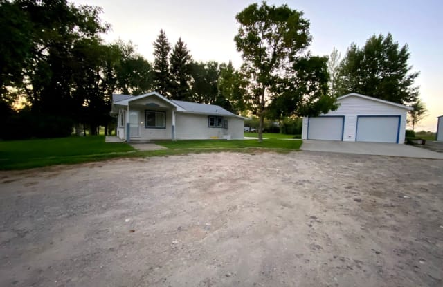 1050 Gasser Rd. - 1050 Gasser Road, Fremont County, WY 82501
