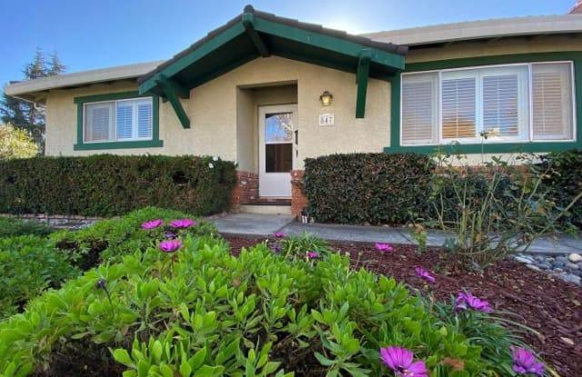 847 East Dana St. - 847 East Dana Street, Mountain View, CA 94041