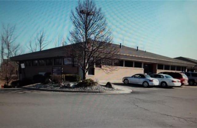 1261 S LAPEER Road - 1261 S Lapeer Rd, Oakland County, MI 48360