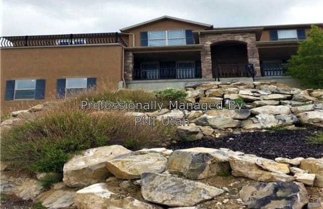 7845 N Ruby Valley Dr - 7845 Ruby Valley Drive, Eagle Mountain, UT 84005