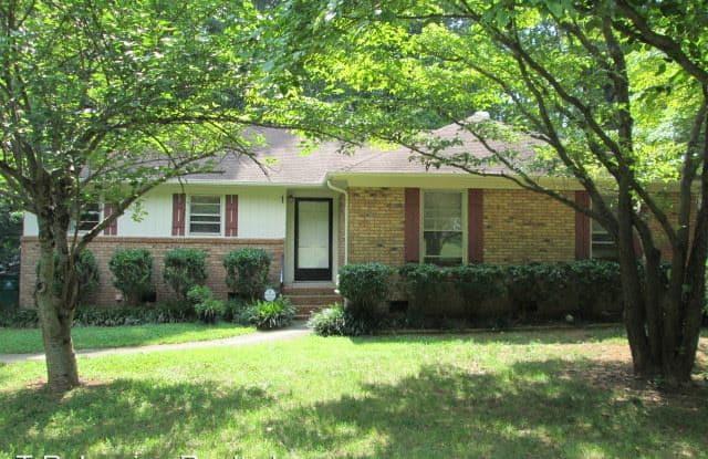 3618 Cross Winds Road - 3618 Cross Winds Road, Charlotte, NC 28227