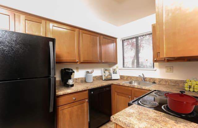 Penbrooke Meadows Apartments Townhomes - 351 Penbrooke Dr, Fairport, NY 14526