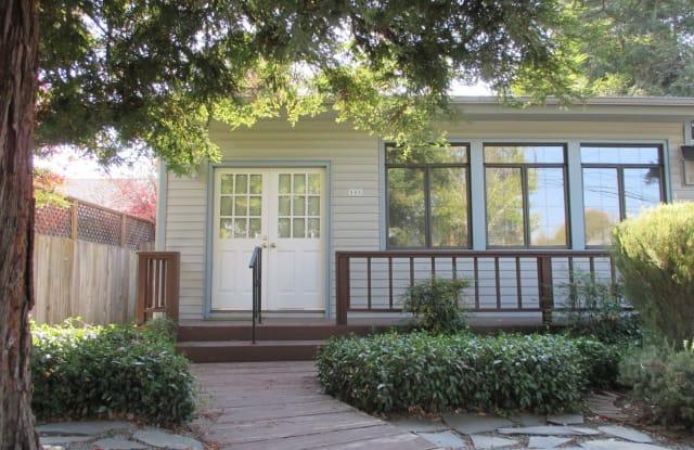 969 Donald Street - 969 Donald Street, Sonoma County, CA 95476