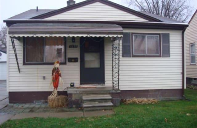 11260 Continental Ave - 11260 Continental Avenue, Warren, MI 48089
