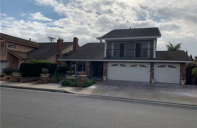 9246 Honeysuckle Avenue - 9246 Honeysuckle Avenue, Fountain Valley, CA 92708