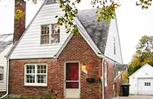 305 Potter Ave - 305 Potter Avenue, Ann Arbor, MI 48103