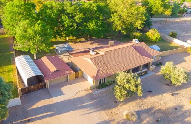7004 W CROCUS Drive - 7004 West Crocus Drive, Peoria, AZ 85381