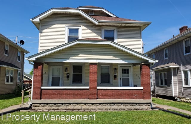 2748 Shelby St - 2748 Shelby Street, Indianapolis, IN 46203