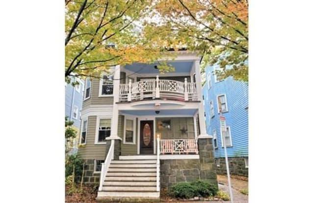 14 Trescott - 14 Trescott Street, Boston, MA 02125