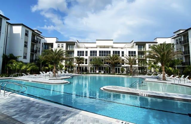 Legacy Gateway - 10900 Legacy Gateway Circle, Fort Myers, FL 33913