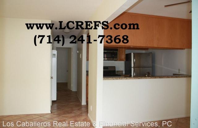 1001 W. Stevens Avenue #169 - 1001 West Stevens Avenue, Santa Ana, CA 92707