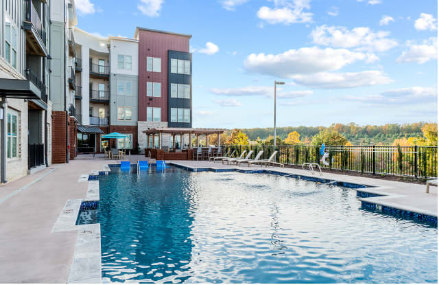 The Vue At  Westchester Commons - 400 Perimeter Drive, Chesterfield County, VA 23113