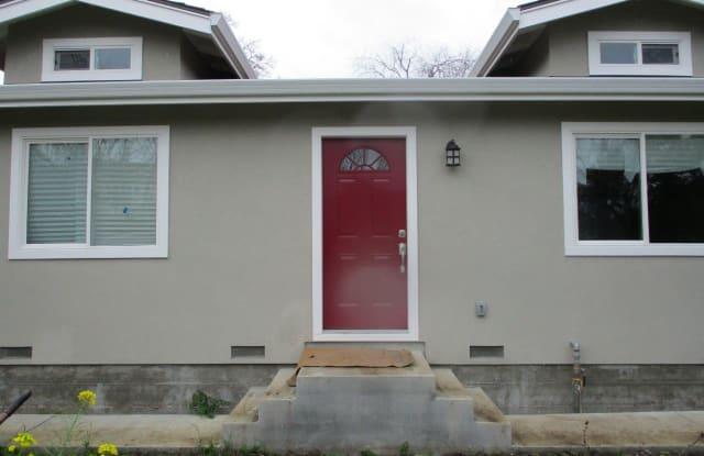1472 Hervey LN B - 1472 Hervey Lane, San Jose, CA 95125