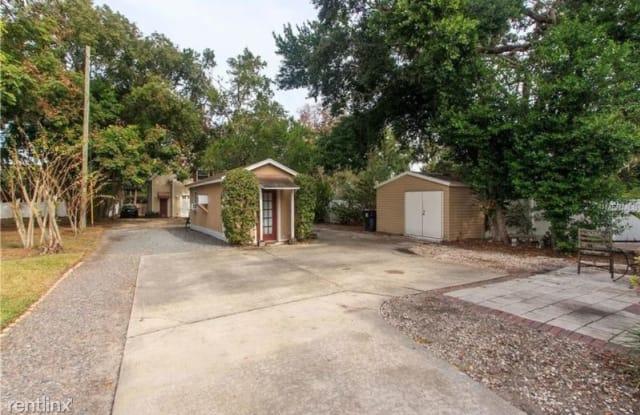 421 E Kaley St - 421 E Kaley Street, Orlando, FL 32806