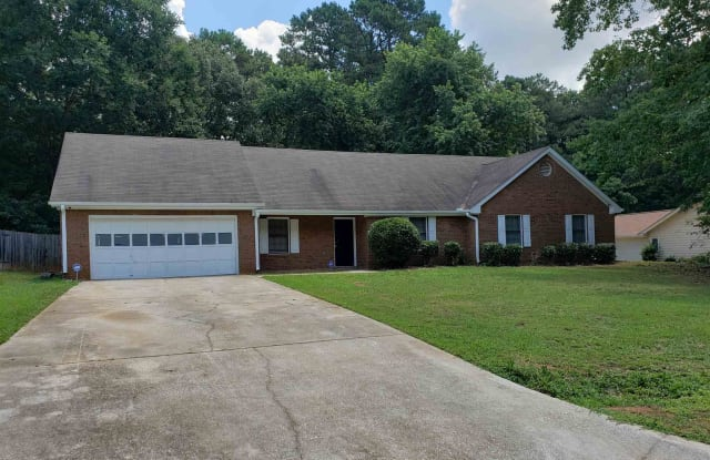 251 Bridgewood - 251 Bridgewood Dr SE, Rockdale County, GA 30094