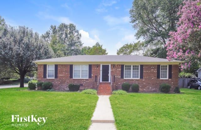 5301 Bayberry Lane - 5301 Bayberry Lane, Greensboro, NC 27455