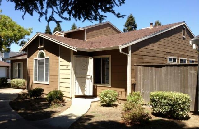 821 NORTH HAMPTON - 821 North Hampton Street, Anaheim, CA 92801