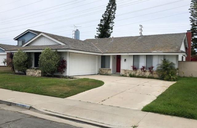 20802 Spindrift Lane - 20802 Spindrift Lane, Huntington Beach, CA 92646