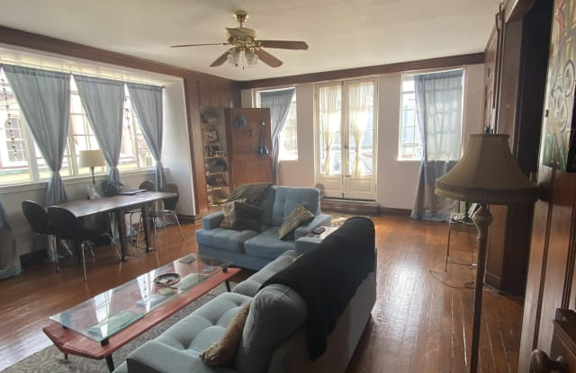 712 St. Louis St. - 401 - 712 Saint Louis Street, New Orleans, LA 70130
