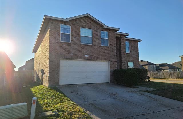 8100 Stowe Springs Lane - 8100 Stowe Springs Lane, Arlington, TX 76002