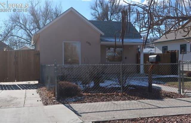 945 E Costilla Street - 945 East Costilla Street, Colorado Springs, CO 80903