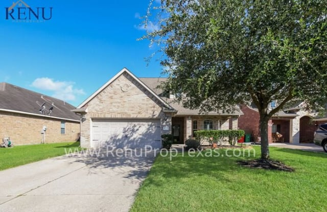 15227 Judy - 15227 Judy, Chambers County, TX 77523