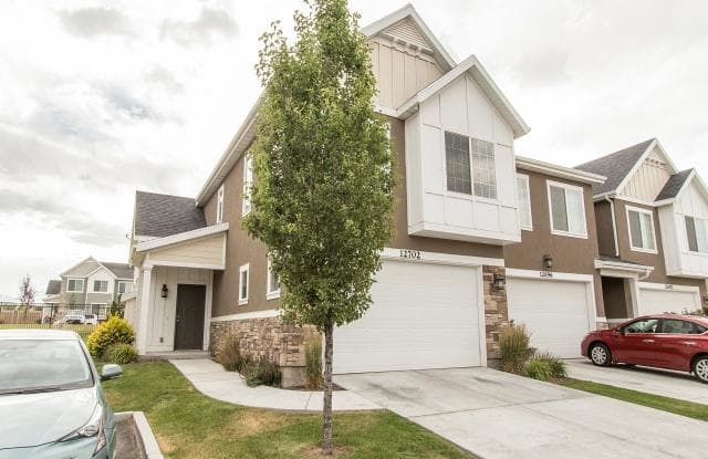 1878 W PARK HEIGHTS DR - 1878 W Park Heights Dr, Riverton, UT 84065
